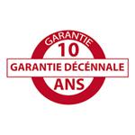 Garantie Decennale 10ans