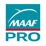Maaf Pro Logo