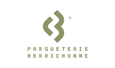 Parquetterie Berrichonne Logo