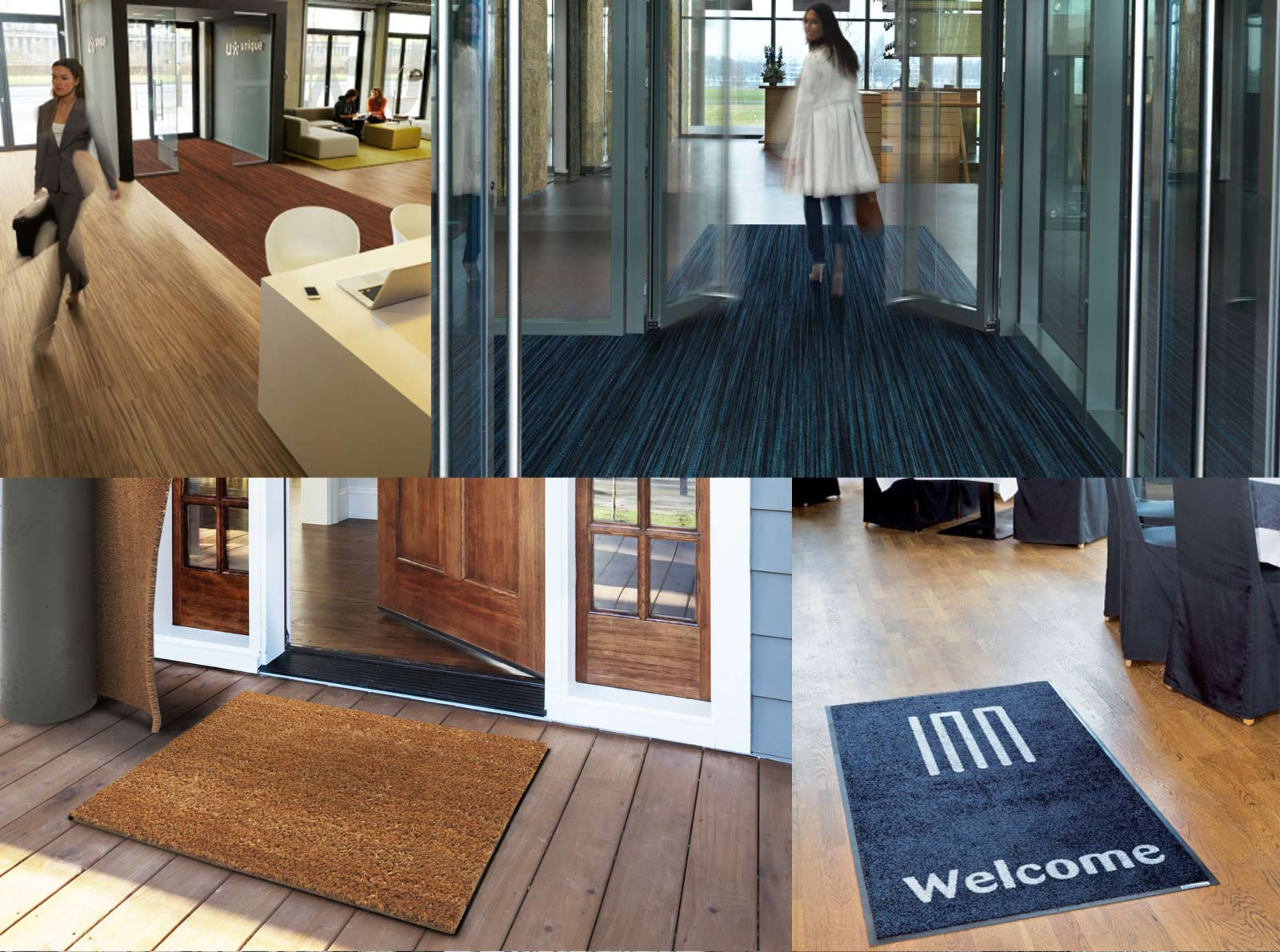 Tapis Accueil Annecy